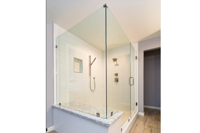 shower remodel phoenix
